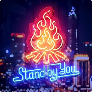 Official髭男dism:Stand By You EP ~布石はすでに始まっていた~