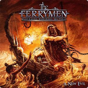 The Ferrymen:A New Evil ~継続は新しい何かを生み出した~