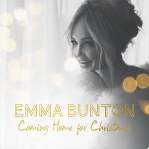 Emma Bunton:Coming Home for Christmas ~優しさをあなたと共有したい~