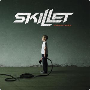 Skillet:Comatose ~意識がなくても自分の意志はある~