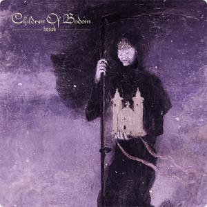 Children of Bodom:Hexed ~過去形ではなく未来を予測していた~