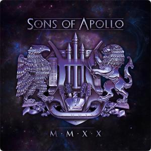 Sons Of Apollo:MMXX ~今のこの音が徐々に変化をしていいく~