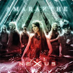 Amaranthe:The Nexus ~絆を解き放った先に未来はやってくる~