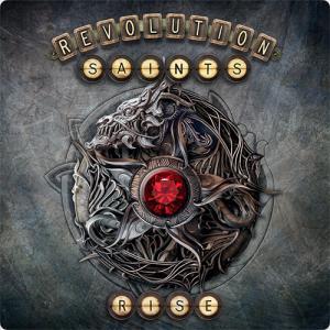 Revolution Saints:Rise ~チャンスがあるならつかみ取るまで~