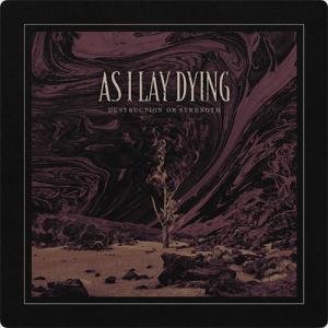 As I Lay Dying:Destruction or Strength ~破壊に俺たちは屈しない~