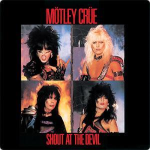 Motley Crue:Shout at the Devil ~一緒に叫ばずにはいられない~