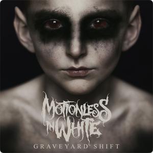 Motionless In White:Graveyard Shift ~感情が永遠に回り続ける~