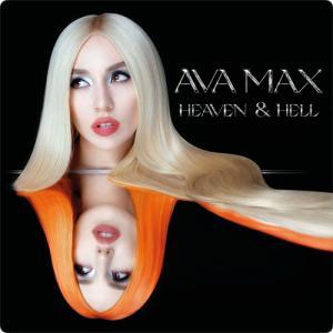 Ava Max:Heaven & Hell ~あなたならどっちを選択するの? ~