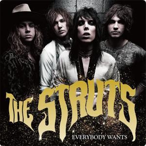 The Struts:Everybody Wants ~俺たちはその存在になるぜ! ~