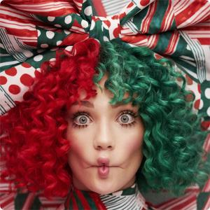 SIA:Everyday Is Christmas ~私がプレゼントとして欲しいのは…~