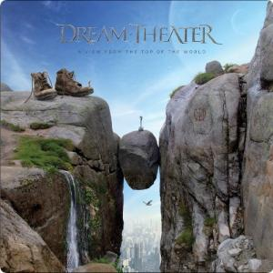 Dream Theater:Invisible Monster ~見えない理由は己にあり? ~