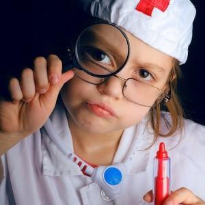 自然療法を心がける私の、お医者さんとのつきあい方