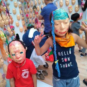 【アート教育】子どもにアートの入り口を~『あそびのじかん』展(東京都現代美術館)に行ってみました