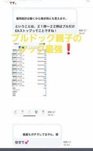 新FXツールコミュニティ公開と特典は参った!?10/4その3