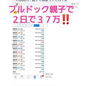新FXツール収支報告10/6