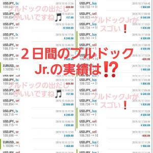 新FXツール収支報告10/18