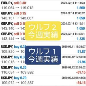 新FXツール収支報告02/16 その2