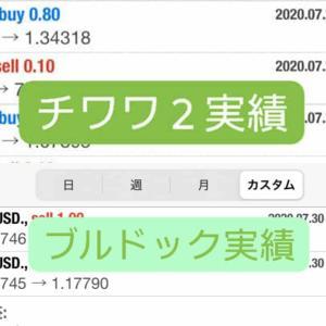 新FXツール収支報告07/30 その2
