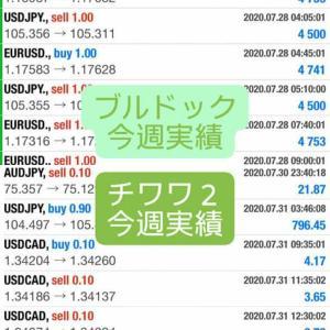 新FXツール収支報告08/01 その2