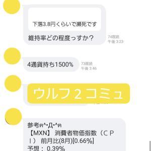 新FXツール収支報告09/11
