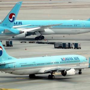 【韓国】大韓航空が日本路線を見直し 運航休止、大幅に 【航空】