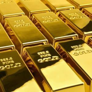 【投資】ワイ投資家、ゴールドを買う!!!