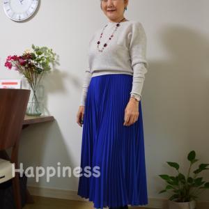 50代コーデ:「似合うお洋服」だけでは実現できない「垢抜け」コーデ、足し算を忘れないで!