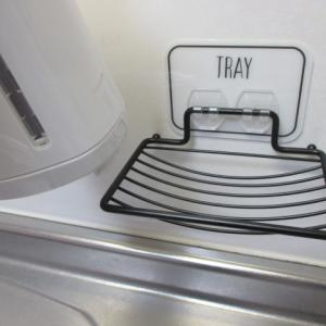 【サラヤ×オテル】洗面所で浮かせたものを、キッチンでも浮かせる。欲しいのは浮遊感からの心の余裕。いい気分に簡単にアクセスしたいから。