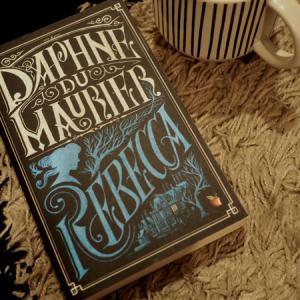 朝食のマーマレードにすら隙がない…ゴシック・ミステリーの名作 Rebecca(Daphne Du Maurier)