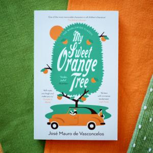 思いやりと痛みに満ちたブラジルの児童文学 My Sweet Orange Tree (José Mauro de Vasconcelos)