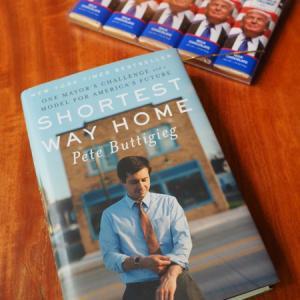 Shortest Way Home (Pete Buttigieg)