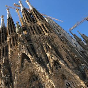 スペイン・バルセロナ旅でやりたい5つのこと
