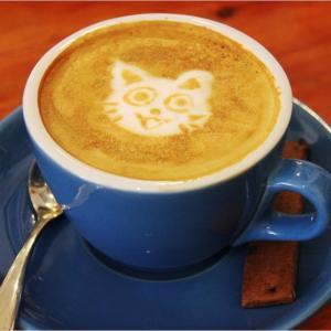 「引き寄せ 妄想カフェ はじめました。」