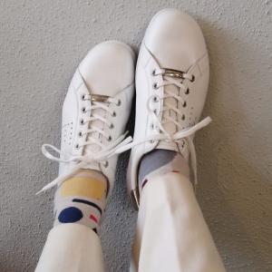 服はプチプラOK  靴のプチプラはこわい
