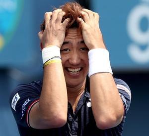 【錦織圭】2回戦ウェスタン&サザン・オープン2019の試合結果速報