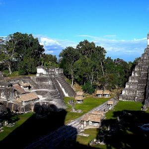 【古代マヤ文明】マヤの一大都市、ティカルが放棄された理由は貯水池の毒!( ・Д・)【考古学】