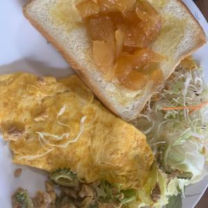 一汁二菜or男飯