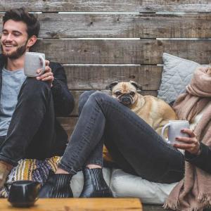 【過敏性腸症候群対策】カフェインレスコーヒーを飲む