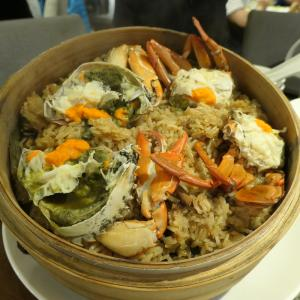 台湾料理ナンバーワンはやっぱり欣葉?? ANA(DIA)修行2019 7-4