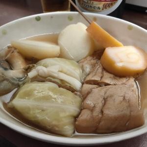 金沢おでん黒百合でかに面は食べられず…でも意外な所で発見!金沢は美食の宝庫だわ〜