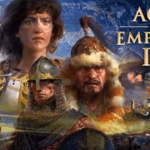 Age of Empires IVの推奨スペックとおすすめゲーミングPC