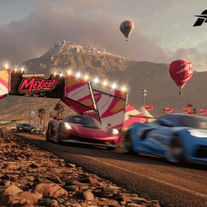 Forza Horizon 5の推奨スペックとおすすめゲーミングPC