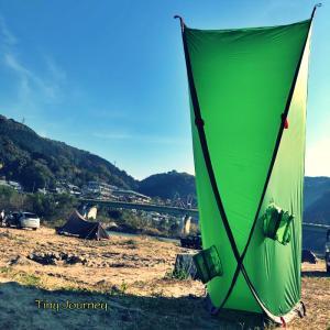 冬キャンプ、寒さと結露をどう凌ぐ?