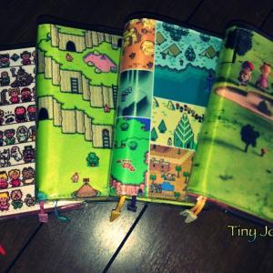 365日、ほぼ日手帳と一緒に旅をする
