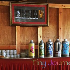 ブータン探訪記4*ブータン料理を堪能したらやみつきになった話