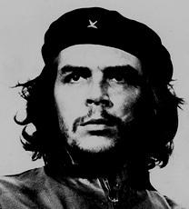 Yuka 革命の英雄に例えられる