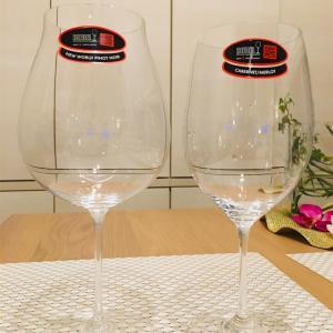 【検証】グラスの形でワインの味と香りは変わるか⁉️検証してみた❣️