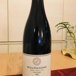【赤/ブルゴーニュ】ピノ・ノワールの美味しさが味わえるブルゴーニュ❣️「Dom. Saint François Bourgogne Pinot Noir ドメーヌ・サン・フランソワ ブルゴーニュ ピノ・ノワール」