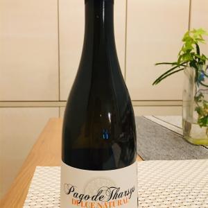 【スペイン🇪🇸/デザート】これは凄い❣️感動するワイン❣️約3200本しか作られない幻のぶどう「ブロンクス」で作るワイン『パゴ・デ・タルシス ブロンクス・ドルチェ』