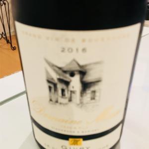 白ワイン/ドメーヌ・マッス・ジヴリ・クロ・ド・ラ・ロッシュ・ブラン /ブルゴーニュ